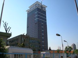 Tekfen Tower